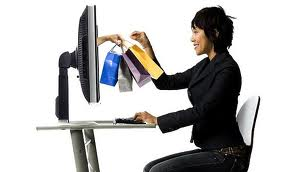The Online Shopping Obsession