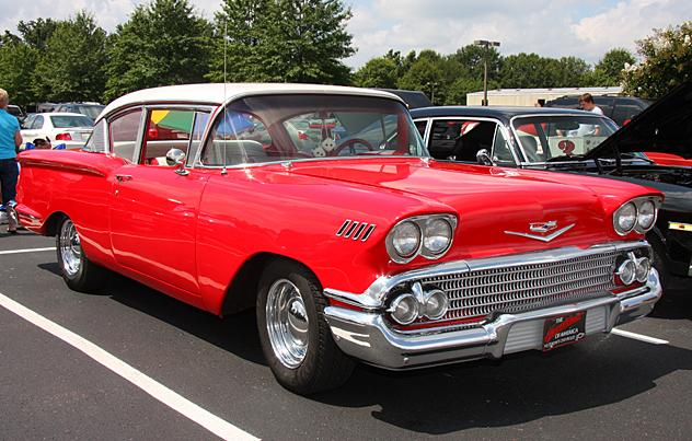Cheap Classic Car Insurance Rush Auto Parts