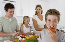 3 Ways to Create a Healthier Family this Year