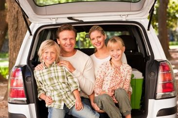 Five Ways to Make Family Road Trips Fun