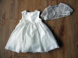 5 Things To Look For In A Beautiful Christening Dress