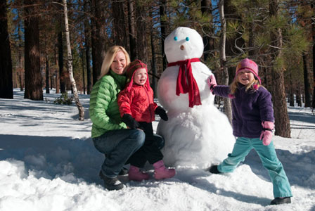 6 Things to Do With Your Kids During Winter Break 2