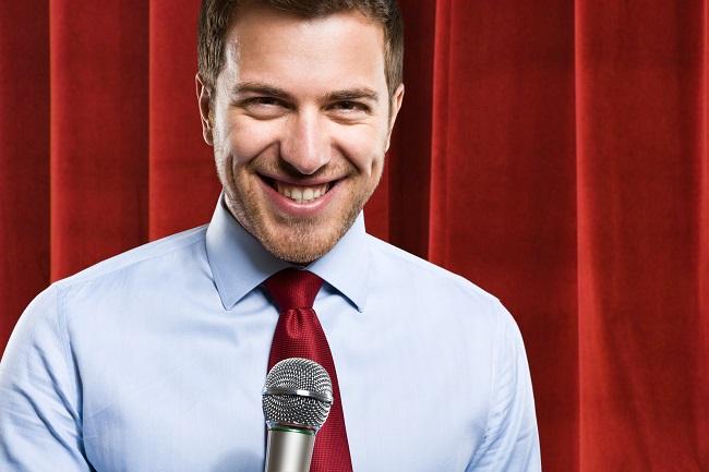 Show Host