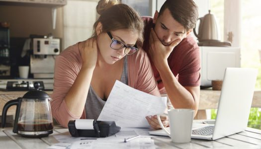 spousal debt