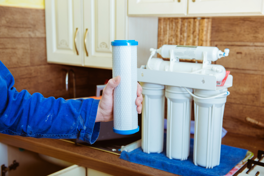 Importance Of A Whole House Water Filtration System